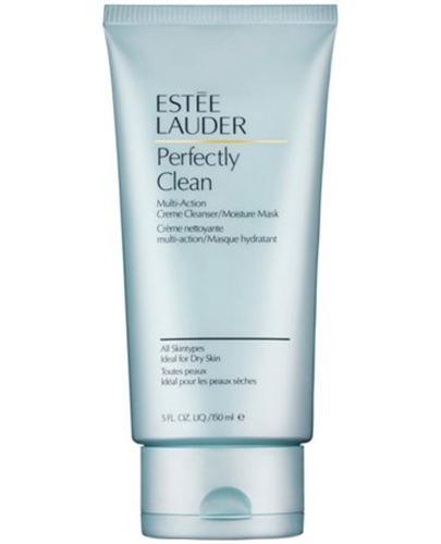 Estee Lauder Perfectly Clean Krem oczyszczający do twarzy - 150 ml - cena, opinie, wskazania - Drogeria Melissa
