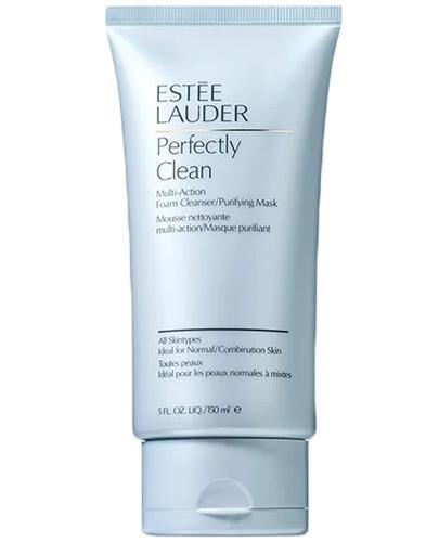 Estee Lauder Perfectly Clean Pianka oczyszczająca do twarzy - 150 ml - cena, opinie, skład