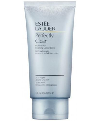 Estee Lauder Perfectly Clean Pianka oczyszczająca do twarzy do skóry tłustej - 150 ml - cena, opinie, właściwości