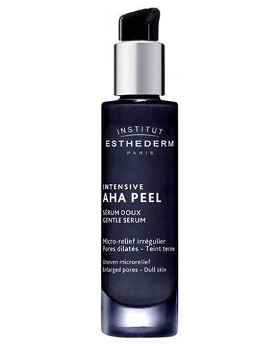 Esthederm Intensive AHA Peel Serum - 30 ml - cena, opinie, wskazania - Apteka internetowa Melissa