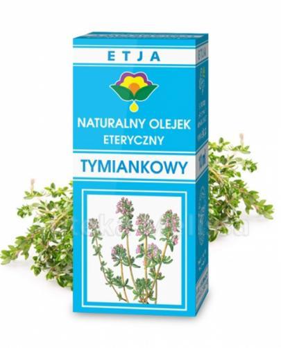 ETJA Olejek tymiankowy - 10 ml