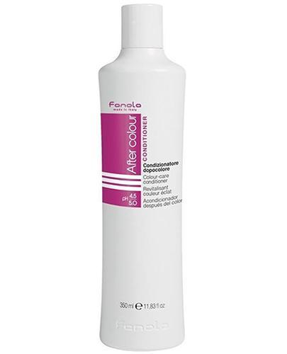 Fanola After Color Conditioner Odżywka do włosów farbowanych - 350 ml - cena, opinie, wskazania