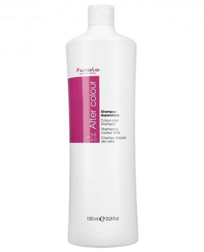 Fanola After Colour Colour - Care Szampon do włosów farbowanych - 1000 ml - cena, opinie, wskazania - Drogeria Melissa