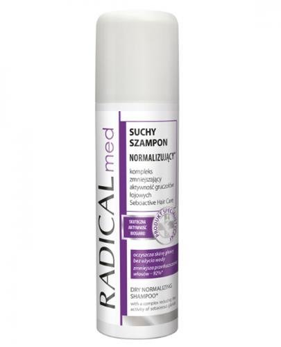 FARMONA RADICAL MED Suchy szampon normalizujący - 150 ml
