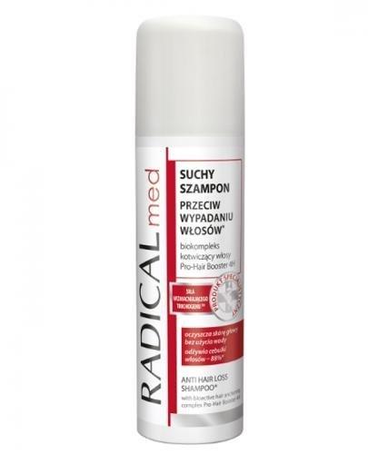 FARMONA RADICAL MED Suchy szampon przeciw wypadaniu włosów - 150 ml - Apteka internetowa Melissa