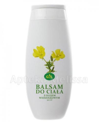 GAL Balsam z olejem z wiesiołka - 300 ml - Apteka internetowa Melissa