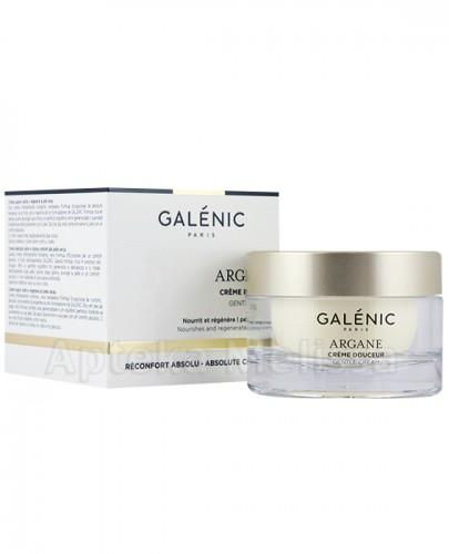GALENIC ARGANE Delikatny krem odżywia i regeneruje skóra sucha - 50 ml - Apteka internetowa Melissa