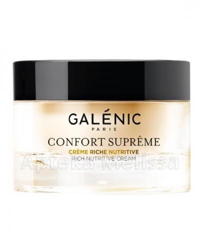 GALENIC CONFORT SUPREME Bogaty krem odżywiający do skóry suchej - 50 ml
