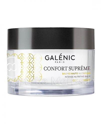 GALENIC CONFORT SUPREME Intensywnie odżywiający balsam do ciała - 200 ml