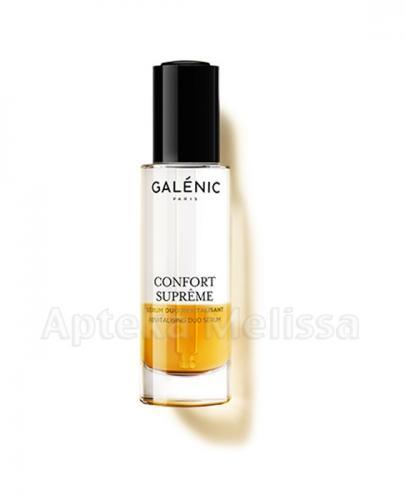 GALENIC CONFORT SUPREME Serum podwójnie rewitalizujące - 10 ml - Apteka internetowa Melissa