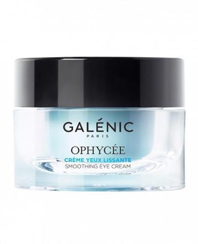 GALENIC OPHYCEE Krem do pielęgnacji skóry pod oczami - 15 ml