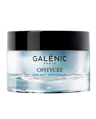 GALENIC OPHYCEE Krem  regeneruje i wygładza zmarszczki na noc - 50 ml