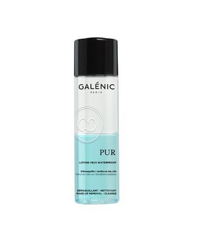 GALENIC PUR Płyn micelarny do demakijażu oczu - 125 ml