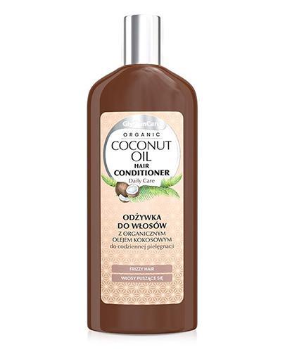 GLYSKINCARE COCONUT OIL Odżywka do włosów - 250 ml - Apteka internetowa Melissa