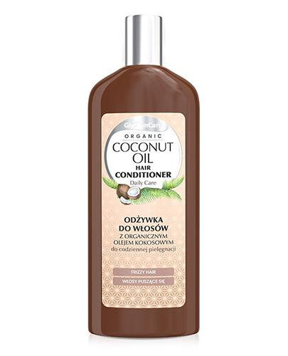 GLYSKINCARE Coconut Oil Hair Conditioner O  – Apteka internetowa Melissa