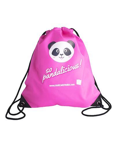 Hair Care Panda Plecak - Worek - 1 szt. - cena, opinie, właściwości - Apteka internetowa Melissa