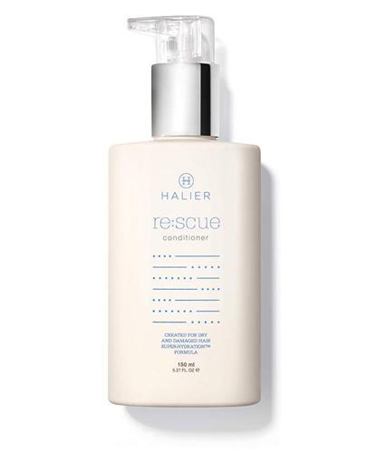 HALIER RESCUE Odżywka - 150 ml - do włosów suchych i zniszczonych - cena, opinie, właściwości