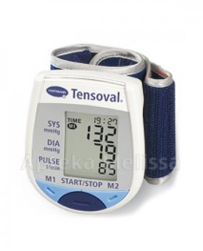 TENSOVAL MOBIL Automatyczny ciśnieniomierz na nadgarstek - 1 szt. - Apteka internetowa Melissa