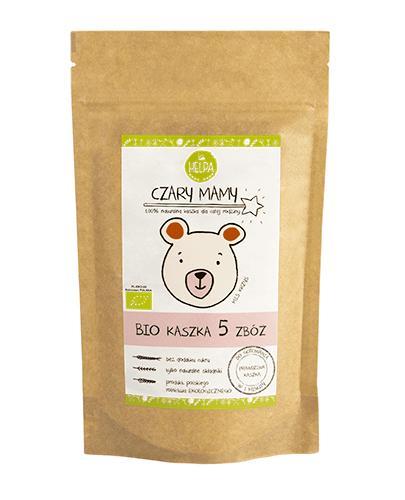 HELPA CZARY MAMY Kaszka 5 zbóż - 200 g