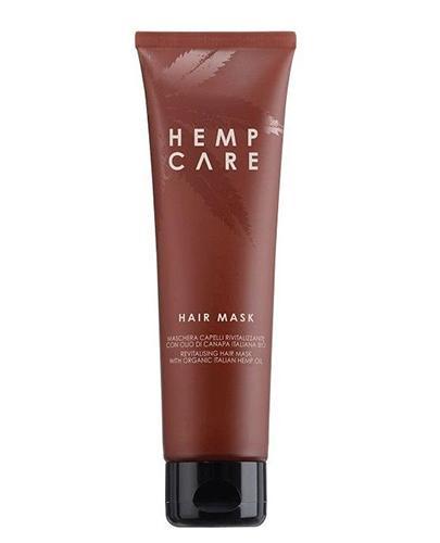 HEMP CARE Maska do włosów z organicznym olejem konopnym - 150 ml - Apteka internetowa Melissa