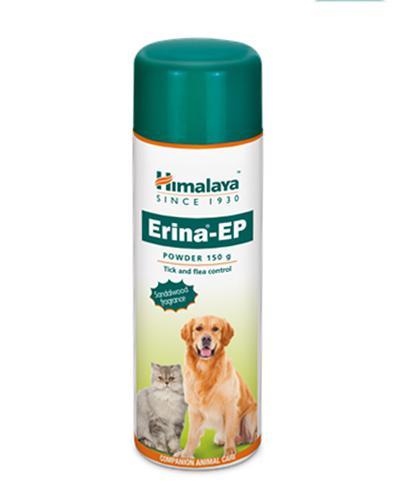 Himalaya Erina - EP Puder przeciw insektom - 150 g - cena, opinie, wskazania - Apteka internetowa Melissa