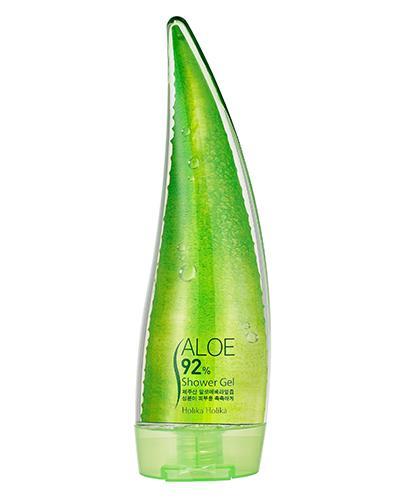 HOLIKA HOLIKA Aloe 92% Żel pod prysznic - 250 ml