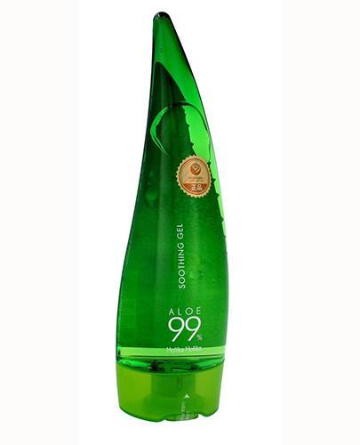 HOLIKA HOLIKA Aloe 99% Soothing Gel Aloesowy żel wielofunkcyjny - 250 ml - Apteka internetowa Melissa