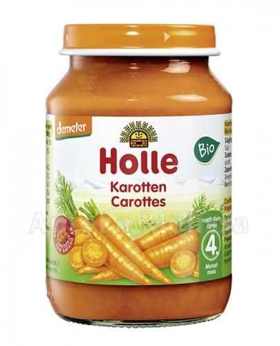 HOLLE Danie marchewka-190g