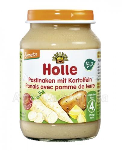 HOLLE Pasternak z ziemniakami - 190 g - Apteka internetowa Melissa