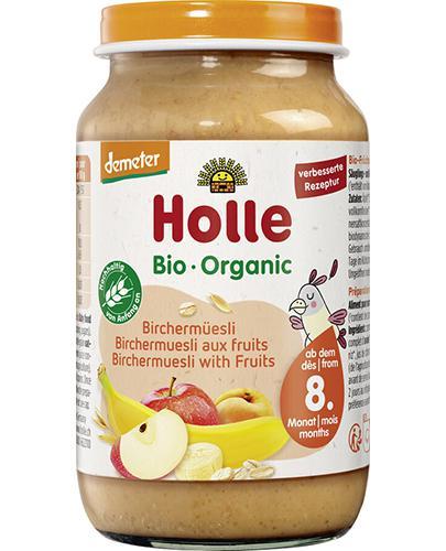 HOLLE Deser owocowy musli - 220g