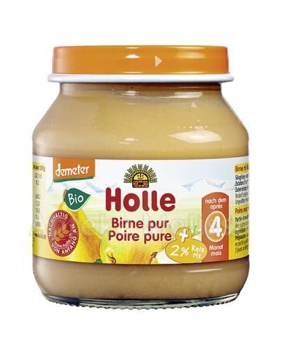 HOLLE Gruszki bez dodatków - 125 g