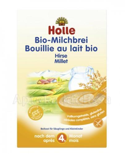 HOLLE Kaszka mleczno-jaglana - 250 g