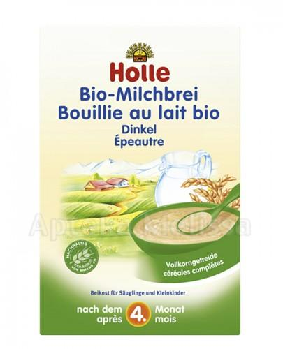 HOLLE Kaszka mleczno-orkiszowa - 250 g - Apteka internetowa Melissa