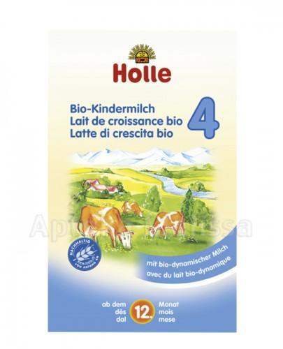 HOLLE Mleko w proszku następne 4 BiO od 12-m-ca - 600 g - Apteka internetowa Melissa