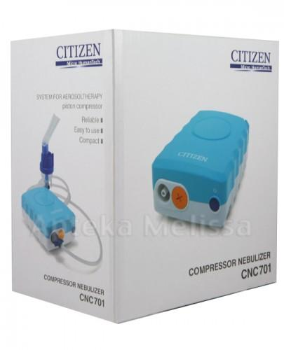 CITIZEN Inhalator sprężarkowy - 1 szt. - Apteka internetowa Melissa