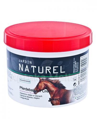 JARDIN NATUREL Żel koński z  ekstraktem z chilli - 500 ml - Apteka internetowa Melissa