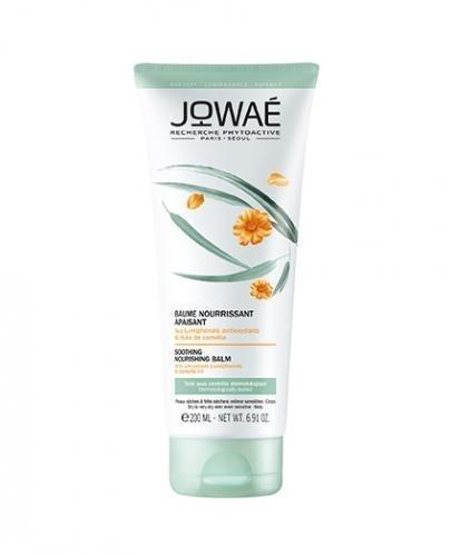 JOWAE Odżywczy balsam kojący do ciała - 200 ml