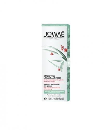 JOWAE Serum wygładzające zmarszczki wokół oczu - 15 ml