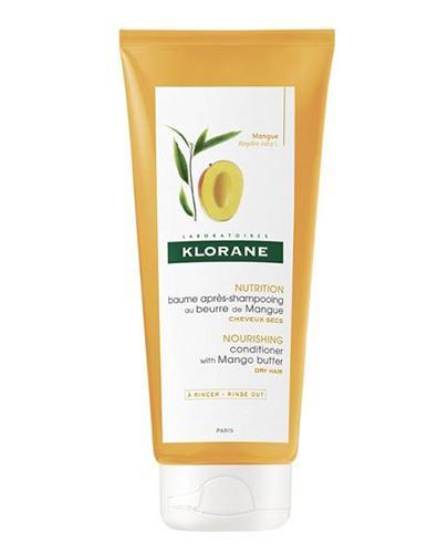 KLORANE Balsam odżywczy na bazie masła mangowego - 200 ml - Apteka internetowa Melissa