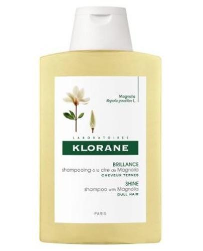 KLORANE Szampon na bazie wosku z magnolii - 400 ml - Apteka internetowa Melissa