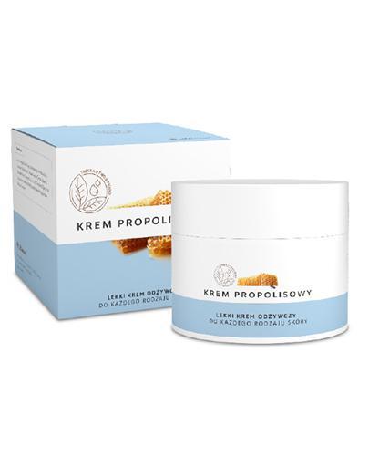 ZIOŁOLEK Krem propolisowy - 50 ml - Apteka internetowa Melissa