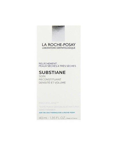 LA ROCHE-POSAY SUBSTIANE Odbudowujący krem przeciwstarzeniowy skóra sucha i bardzo sucha - 40 ml - Apteka internetowa Melissa