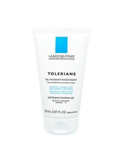 LA ROCHE-POSAY TOLERIANE Żel oczyszczający - 150 ml - Apteka internetowa Melissa
