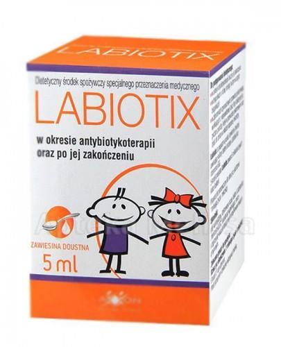 Labiotix zaw.doust. 5 ml