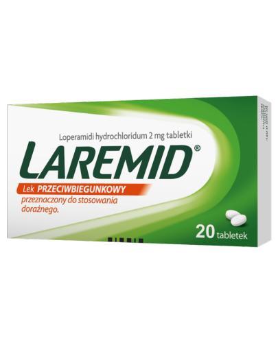 LAREMID - 20 tabl.