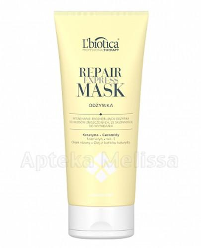 L'BIOTICA EXPRESS Mask Repair 200 ml
