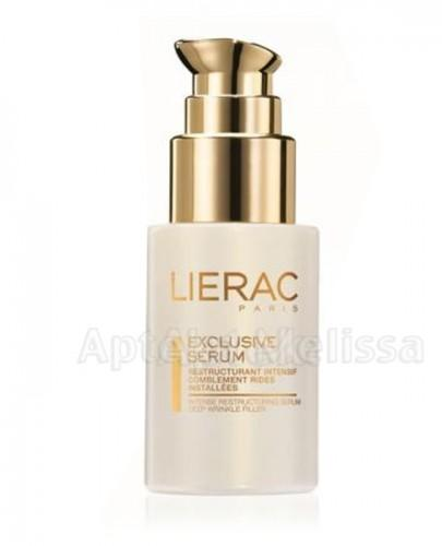 LIERAC EXCLUSIVE ACTIVE SERUM Aktywne serum - 30 ml  - Apteka internetowa Melissa