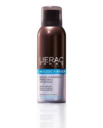 LIERAC HOMME RASAGE EXPRESS Pianka do golenia - 150 ml