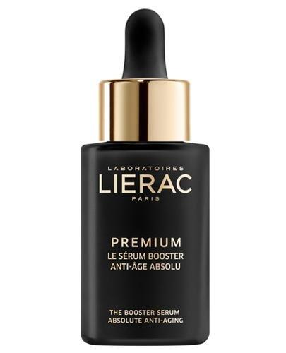 LIERAC PREMIUM SERUM Serum intensywnie regenerujące - 30 ml  - Apteka internetowa Melissa