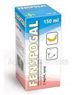 FENSPOGAL Syrop 2 mg/ml - 150 ml - Apteka internetowa Melissa